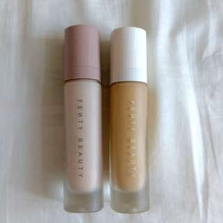Fenty Beauty Primer