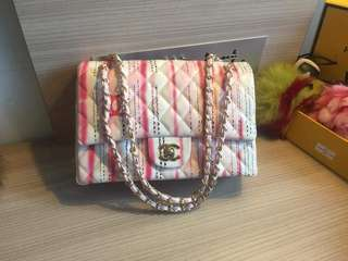 Chanel Flap Limited Edition