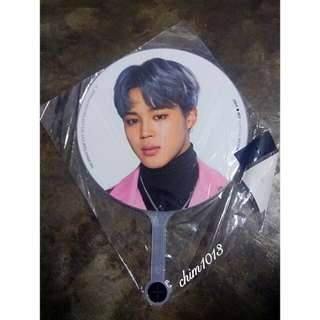 BTS JIMIN IMAGE PICKET