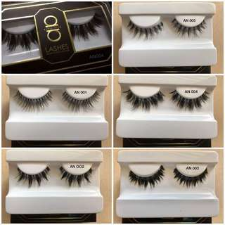 Alha Alfa Fake Eyelashes