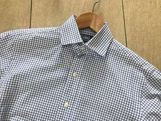 Authentic Polo Ralph casual business shirt
