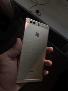 Huawei p9plus 64gb Sale/Swap