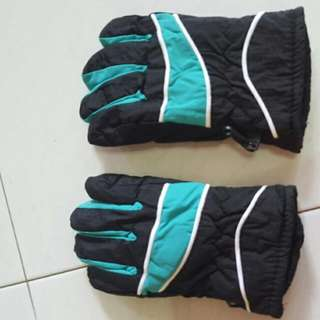 winter wear kids boy gloves