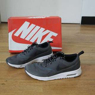 Nike Airmax Thea Sneakers Rubber Shoes