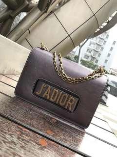 Jadior Shoulder Bag ss18