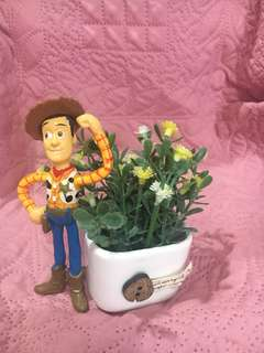 Toy Story Figure- Woody by Disney