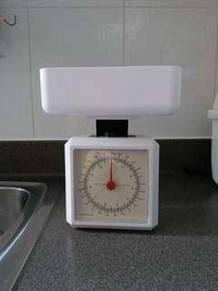 烘焙麵粉磅