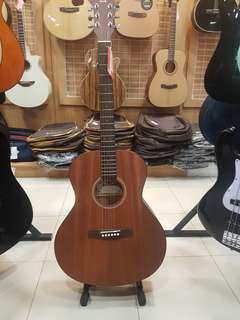 Dijual Credit Anderson Acoustic SAPELE AGE 20 MNT Cukup bayar 199.000
