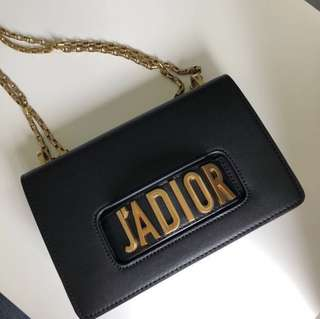 JADIOR Chain Bag Rep (Dior)