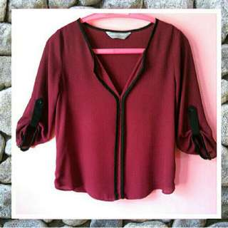 🌹 DOROTHY PERKINS top / women's blouse