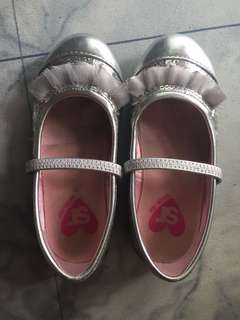 Auth Stride Rite Doll shoes