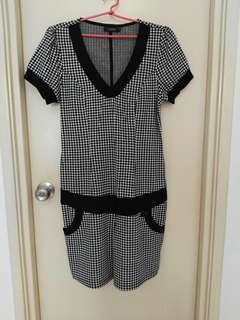 Dress nichii (size XL)