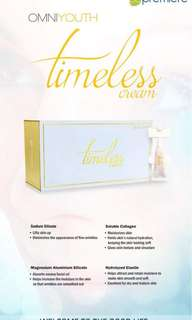OMNIYouth Timeless Cream Japan Product