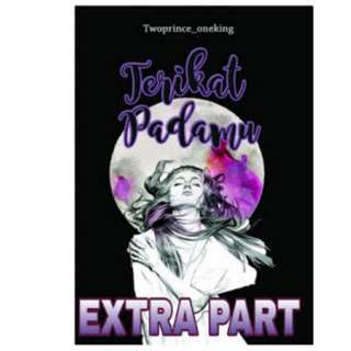 Ebook Terikat Padamu Extra Part - Twoprince_oneking