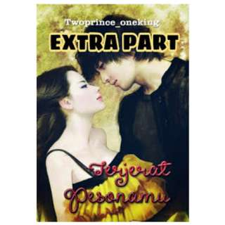 Ebook Terjerat Pesonamu Extra Part - Twoprince_Oneking