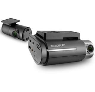 Thinkware F750 2 channel car camera