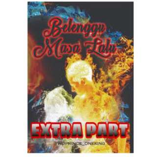 Ebook Belenggu Masa Lalu Extra Part - Twoprince_Oneking