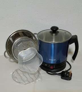 Healthy Steamer Multipot