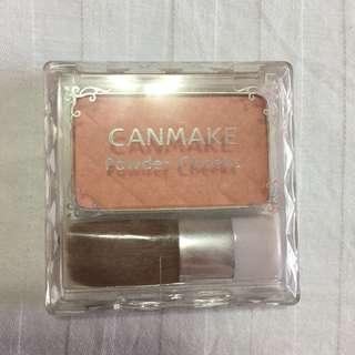 Canmake Blush