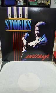 Earl Klugh - Life Stories - LP