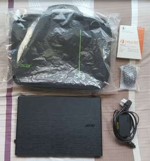 Acer Aspire Stealth Version