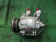Honda jazz fit air compressor