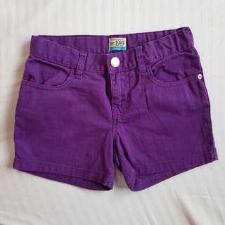 EST 1989 Shorts