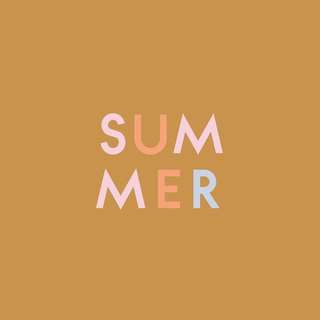 Summer sale with free postage!