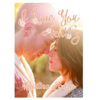 Ebook I Love You, Aunty - Rustina Zahra