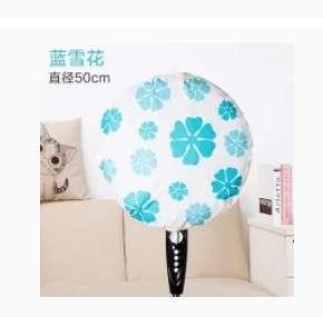 直立風扇防塵罩($20/個)