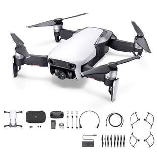 Mavic Air Fly More Drone - used for 1 vacation trip. No crash or issues. Perfect condition