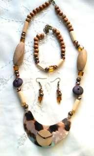 Abigail Handmade Beads Jewelry ❤