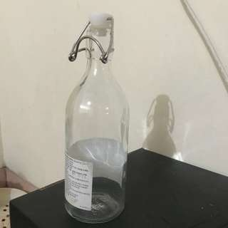 Botol Ikea Bottle