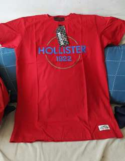 Hollister t-shirt for men.