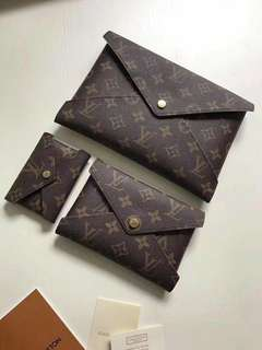 Louis Vuitton Envelopes Pouches