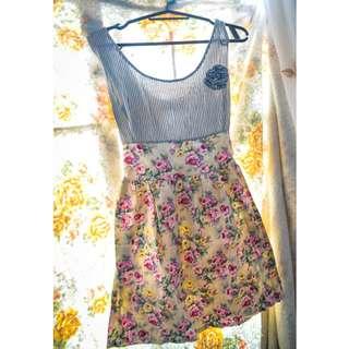 Dress from Crossings