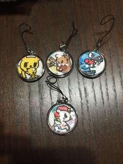 Tokidoki hp accessories