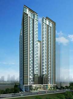 CONDO FOR SALE Shaw Blvd. as low as12k