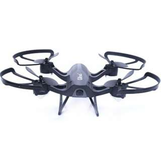 GTENG T905HW RC DRONE WITH WIFI FPV HD CAMERA QUADROCOPTER RTF (BLUE)