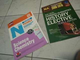 More Na books