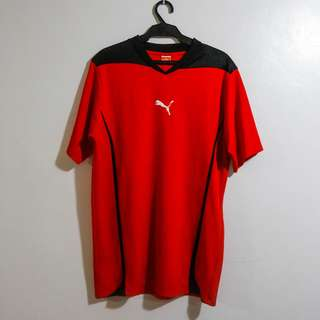 Puma Football Jersey For Men