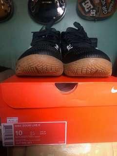 Nike zoom live 2