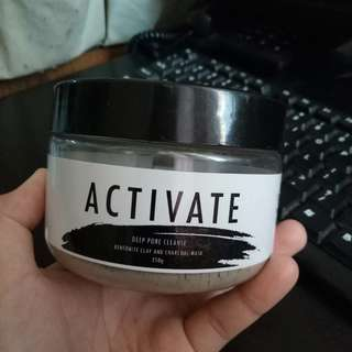 Activate Mask (28 street)