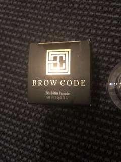Brow Code Gel
