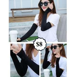 Arm Sleeve $8/- (Black)