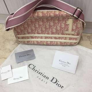 Dior sling back