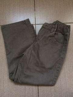 Preloved Boy's Pants