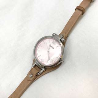 Fossil Nude-Coral Watch