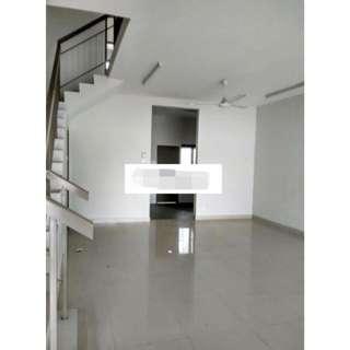 Ayu Puri Double Storey House, Alam Nusantara, Setia Alam For Rent
