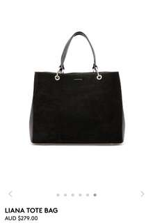Country Road Liana Tote Bag RRP $279